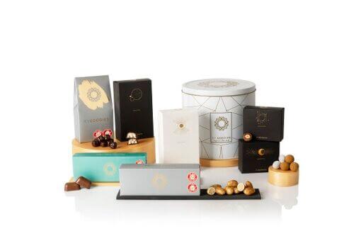 מארז מגוון מתוק- מארזי שוקולדים לחגים, מתנות לראש השנה