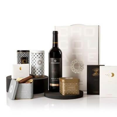 קופסת שוקולדים מתוקה- מתנות לראש השנה