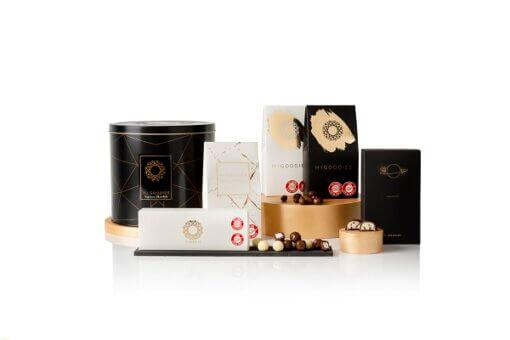 מארז שוקולדים סאן- מתנות לפסח, מתנות לראש השנה