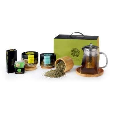 מארז תה שאוהבים