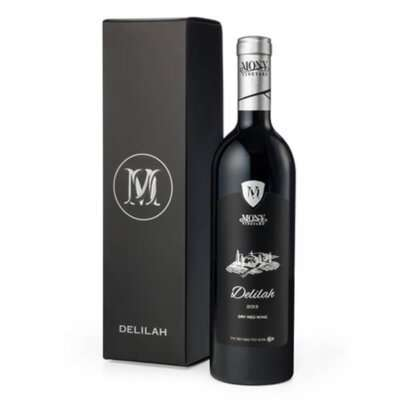 מארז דלילה- מארזי יין לחג