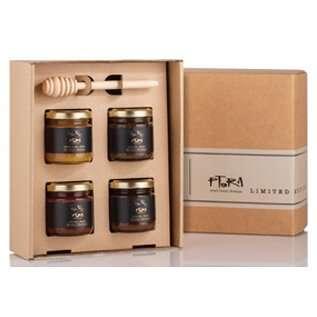 רביעיית דבש- חבילות שי, מתנות ללקוחות