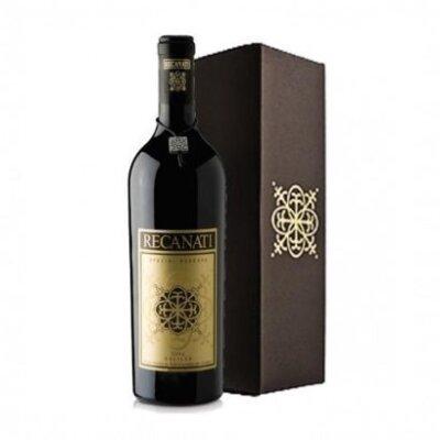 ספיישל רזרב אדום- מארז יין