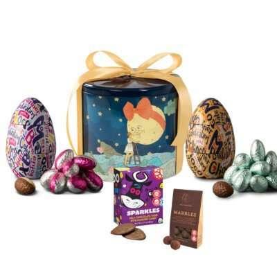 חלומות מתוקים-מארזי שוקולד