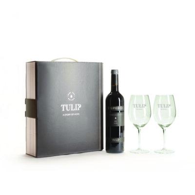 מארז יין לחיי התקווה- מארזי יין, חבילות שי