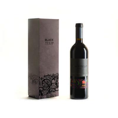 בלאק טוליפ- יין משובח, מארזי יין לחג