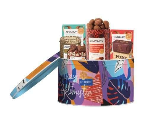 מלבורן-מארז שוקולדים לחג