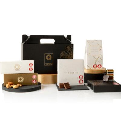 מארז רומא- מתנות לראש השנה, מתנות לפסח, מארזי שוקולד לעובדים