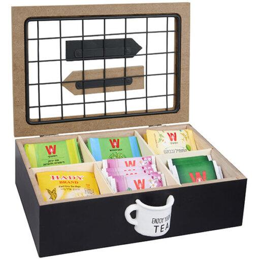 מארז תה- מתנות לחורף מתנות לראש השנה
