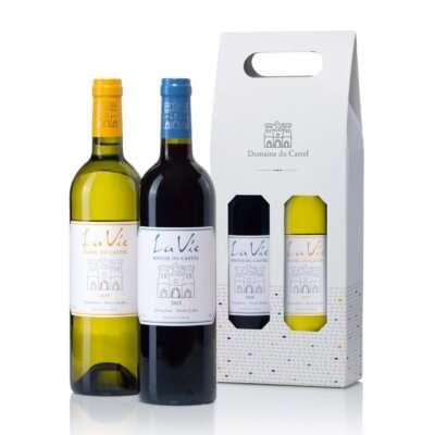 מארז יינות לחג