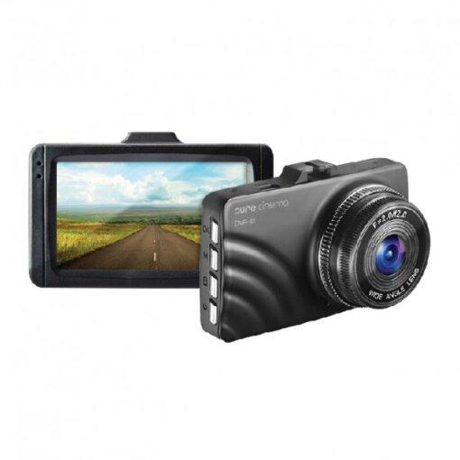 מצלמת דרך לרכב- מתנות מקוריות