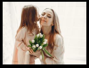 מתנות ליום האישה/ יום המשפחה