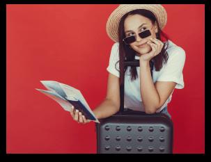 נסיעות וטיולים