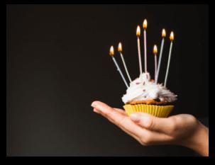 מתנות ימי הולדת לעובדים