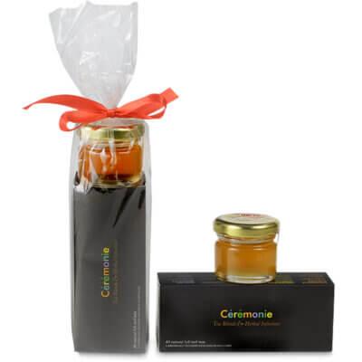 תה ודבש-מתנות מקוריות