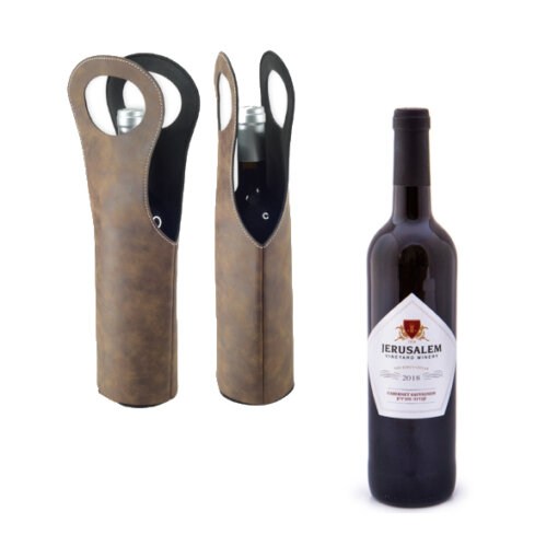 מארז נרתיק יין-מתנות לראש השנה