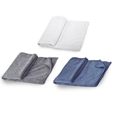מגבת מיקרו- מגבות ממותגות