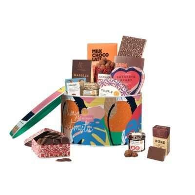 קטורה-מארזי שוקולד
