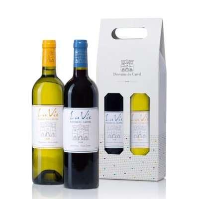דואט יינות לכריסמס