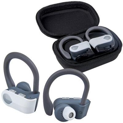 אוזניות ספורט-מוצרי ספורט