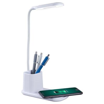 מנורת לד משולבת מטען- מתנות לעובדים, מתנות למשרד