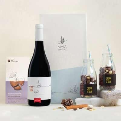 מארה רד- מארזי יין, מתנות לפסח, מתנות לחג