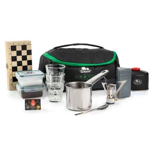 ערכת קפה מהודרת-מתנות לנסיעות וטיולים,מתנות לעובדים,מתנות לראש השנה